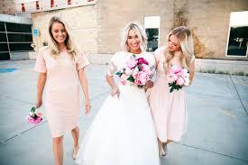 rethinking bridesmaid dresses madamandrews