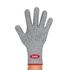 gant anti coupure cuisine gant résistant aux coupures oxo grips taille medium dan