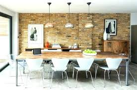 Industrial Dining Room Chandelier Chandeliers For Lighting Trend Mineral Living Farmhouse