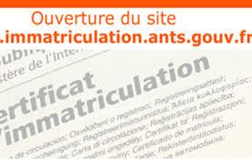 site immatriculation ants gouv fr site immatriculation