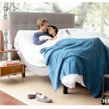 Amazon REVERIE 5D DELUXE ADJUSTABLE BED FROM THE MAKERS OF