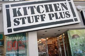 Kitchen Stuff Plus