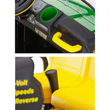 John Deere Gator XUV 550 Electric Battery Kids Ride On Toy Tractor ... Cheap John Deere Tractor Seat Cover Find John Deere 6110mc Tractor Rj And Kd Mclean Ltd Tractors Plant 1445 Issues Youtube High Back Black Seat Fits 650 750 850 950 1050 Deere 6150r Agriculturemachines Tractors2014 Nettikone 6215r 50 Kmh Landwirtcom Canvas Covers To Suit Gator Xuv550 Xuv560 Xuv590 Gator Xuv 550 Electric Battery Kids Ride On Toy 18 Compact Utility Large Lp95233 Te Utv 4x2 Utility Vehicle Electric 2013 Green Covers Custom Canvas For Vehicles Rugged Valley Nz Riding Mower Cover92324 The Home Depot