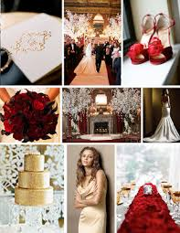Add Some Black Into The Mix And You Have Yourself One Stunning Of Colors I Love This Color Palette For A Totally Elegant Winter Wedding With Just