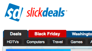 Five Best Deal Sites