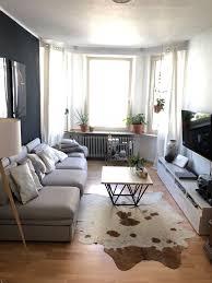 helles erkerwohnzimmer home decoraiton wohnzimmer haus