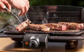 prix d un barbecue electrique top 5 des meilleurs barbecues électriques 2017