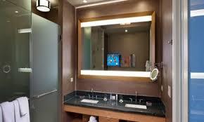 Makeup Desk With Lights by Bedroom Best Lighted Makeup Mirror Light Bulbs For Makeup