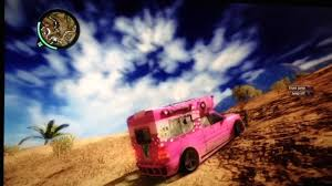 Lowrider Icecream Truck? - YouTube
