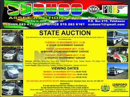 Seshego Government Garage - State Auction   The Auctioneer - The ... 1991 Ford Ln8000 Tank Truck Item Db7353 Sold December 5 Government Motor Transport Paarl Live Auction The Auctioneer 1998 Chevrolet S10 Pickup Ed9688 Decemb Auto Auctions Get Cheap Gov Seized Cars And Trucks In 1990 F700 Water De3104 April 3 Gov 1996 Intertional 4700 Box K1401 Febru Wilsons Auctions On Twitter Dont Miss Out Todays Vans Hgvs 2006 7400 Dump Dc5657 Mar Car Truck Now Home Facebook Municibid Online Featured Flash Deals Week Of 1995 Cheyenne 3500 Bucket Dd0850 So