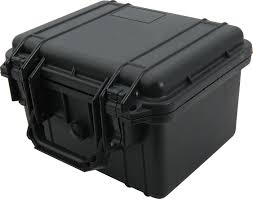 10 In. Impact Resistant Tool Box | Princess Auto
