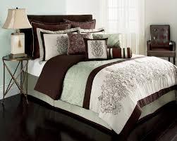 Bed Comforter Set by Bedding Set Home Essence Portola Bedding Comforter Set