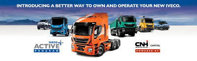 Adelaide IVECO - New & Used Trucks, Parts, Service, Truck Body Building
