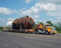 Heavy Transport - Bragg Companies - Breakbulk Americas Event Guide