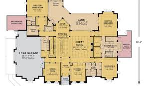 Smart Placement Custom Home Plan Ideas by Smart Placement Custom Home Plan Ideas Building Plans 3683