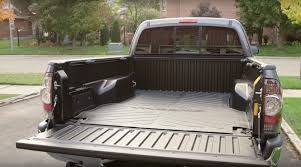 F150 Bed Mat by Truck Bed Mat Access Cover 25050179 Fits 05 14 Toyota Tacoma For