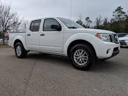 100 Used Nissan Frontier Trucks For Sale PreOwned 2015 SV Crew Cab Pickup In Tallahassee