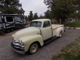 EBay: 1954 Chevrolet Other Pickups 1954 Chevy Truck Pickup Classic 5 ... Steve Mcqueens 1941 Chevrolet Pickup Listed On Ebay Percentage Of For Sale Dirty Delivery An Air Bagged Bare Metal 1948 Chevrolet 1940 Ford Pickup Truck 1954 Other Pickups Chevy Classic 5 Silverado Gets New Look For 2019 And Lots Steel 44toyota Trucks 1953 Slammed Patina 3100 Hot Rod Resto Mod Deluxe Us Autos Pinterest Bangshiftcom Mother Of All Coe Trucks Used Sale Salt Lake City Provo Ut Watts Automotive