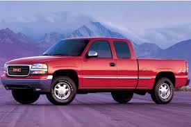 1999 06 GMC Sierra