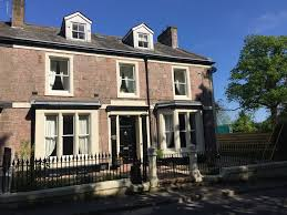 100 Victorian Property Superb Property Just Over The Bor VRBO