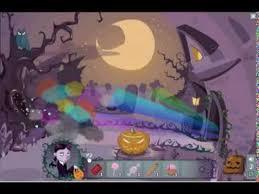 Bakery Story Halloween 2013 by Darcy Story Halloween Walkthrough Youtube