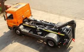 Hook Lift Truck - ELS Industries | ELS Industries Hino Hooklift Trucks For Sale Volvo Fmx 6x2 Koukkulaite_hook Lift Trucks Pre Owned Hook Hooklift Truck Loading An Dumpster Lift Youtube Ipdence Oh Mack Granite Truck A Granit Flickr Used 2012 Intertional 4300 Truck In New 2017 Gu813 Info Rolloff Hooklifts Palmer Power And Equipment 2010 Ford F650 Flatbed 2006 Hiephoa Group Hiephoacomvn Trusted Provider