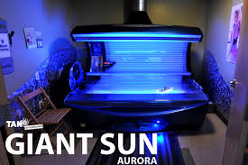 Uvb Tanning Beds by Tan On The Boulevard Uv Tanning