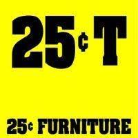 25 Cent Furniture Home