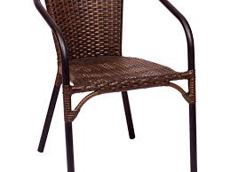 Stacking Steel Sling Patio Chair by Patio 19 Stackable Patio Chairs Sling Patio Chairs Lowes Shop