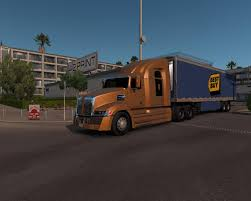 Catalog » W » American Truck Simulator Mods | ATS Mods | Download ...