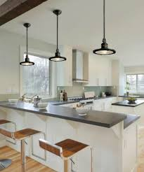 Pendulum Lighting In Kitchen RCB Lighting
