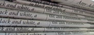 Newspaper Reporter Is The Worst Job Study Says Do You Agree