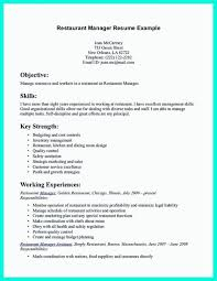 Waiter Resume Sample Best Of Waitress Job Description For Awesome Beautiful Nanny Duties