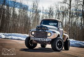 100 50 Ford Truck 1948 4x4 Pickup Truck Cool Trucks Pinterest S