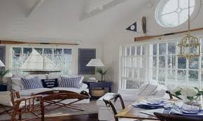 Nautical Themed Living Room Furniture by Vintage Style Dining Chairs Nautical Themed Living Room Ideas