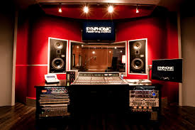 Synphonic Recording Etzgen Switzerland Home Studios