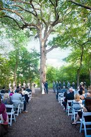 Bohemian Glam Texas Garden Wedding