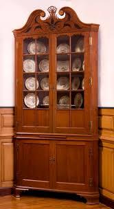 Locked Liquor Cabinet Furniture by Edenton Rooms