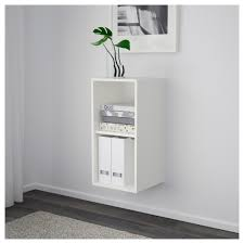 Ikea Double Sink Vanity Unit by Eket Cabinet With 2 Compartments Ikea