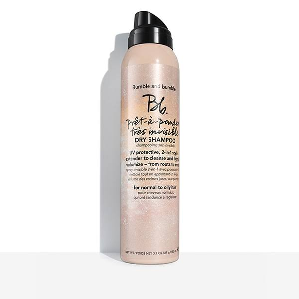 Bumble and Bumble Pret A Powder Dry Shampoo - 90ml