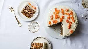 möhrenkuchen schnell und einfach zubereiten