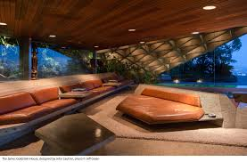 100 Lautner House Palm Springs S Otherworldly Beverly Hills Goes To LACMA