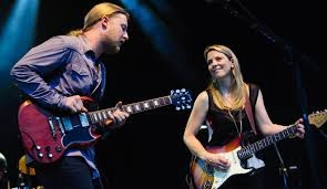 Tedeschi Trucks Band Locks In Artpark Summer Date – The Buffalo News