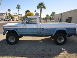 Jeep J-Series Pickup Classics For Sale - Classics On Autotrader