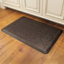 Padded Kitchen Floor Mats by Padded Floor Mats Childrens Square Mat New Truly Reversible 4