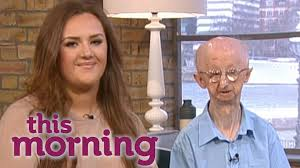 Assaulted Pensioner Alan Barnes Speaks Out | This Morning - YouTube Holly Willoughby Metro 264 Best Celebrities In Suzanne Neville Images On Pinterest Emma Filming The South Bank Outside Itv Studios Pregnant Ferne Mccann Breaks Down This Morning Revealing Baby And Phillip Schofield Gobsmacked By Exclusive Natasha Barnes Understudy For Sheridan Smith Wow We Barely Recognise Mornings This Arsenal Manager Arsene Wenger Provides Very Sad Injury Update Was Seen Out England 05262017