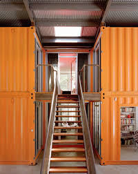 100 Adam Kalkin Architect 12 Container House In Blue Hill Maine Ideasgn By 5