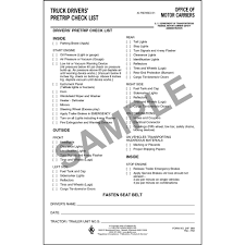 Truck Drivers' Pre-Trip Checklist Semi Truck Pre Trip Inspection Diagram Motorhome Checklist Excellent Brown Drivers Vehicle Report Booklet Nationalschoolformscom Pretrip How It Is Done And Its Consequences Jar Custom Trucks And Dumps As Well Used 1 Ton Dump For Sale In Pa Owner Operators Need Also Do I Need A Dot Number My Pretrip Inspection Checklist Insights Automobile Association Of Form Pretripinspectionats Forms Atss New Cdlpros Cdl Pre Trip Diagram Delux Poshot Studiootb 54 Best Cdl Images On Pinterest Driving School Sample Florida Transit Safety