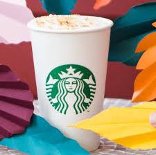 Starbucks Pumpkin Latte 2017 by Starbucks Debuts New Maple Pecan Latte Starbucks Newsroom