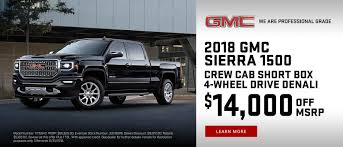 Bob Howard Buick GMC | Oklahoma City Car & Truck Dealership OK